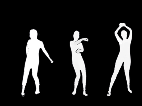 Fuck Inhibition, Let's Dance!